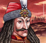 Vlad Tepes-The Impaler