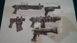 Ork Gunz 02