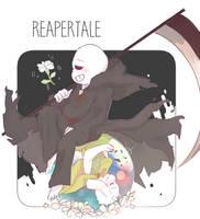 Reapertale by Lovapples