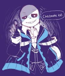 Chesstale sans