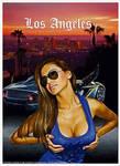 Los Angeles - City Of Angeles