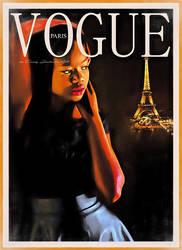 Vogue Paris by Indeedee-Graphics