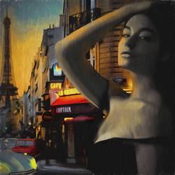 Bridget Paris by Indeedee-Graphics