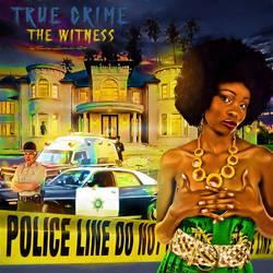 Crime Scene 1970s by Indeedee-Graphics