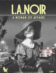 LA Noir by Indeedee-Graphics