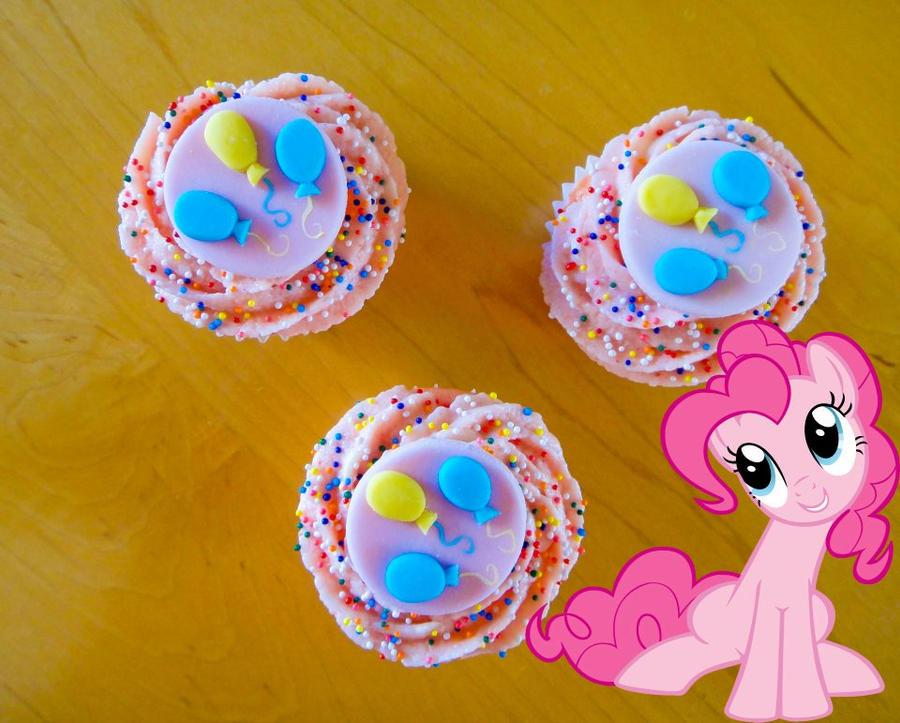 Pinkie Pie Cake Recipe