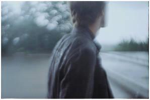i love rain by iuanka