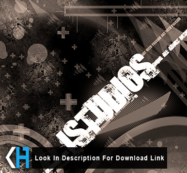 Cky's Vector Brushes by CkyGFX