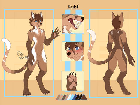 Custom Reference - Kurb