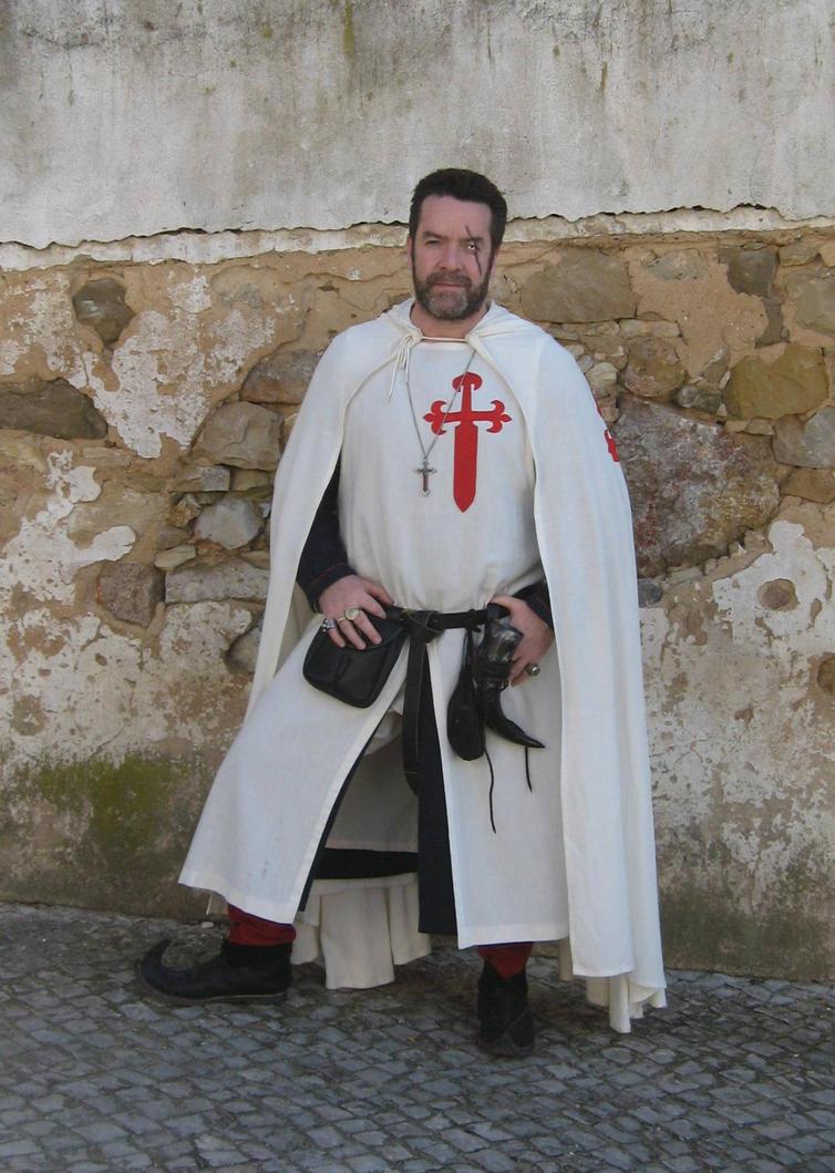 D. Paio Peres Correia by LordofPaderne