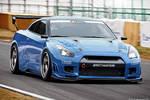 Nissan GT-R35