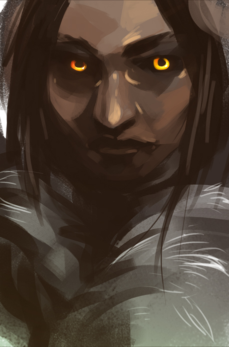 Scribbles, sketches, and WIPs - Page 6 Face_speedpaint___15_minutes_by_varethane-d64qgfr