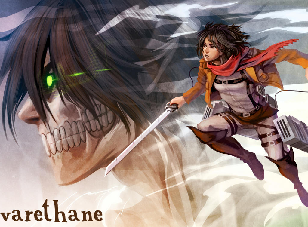 Titan by Varethane
