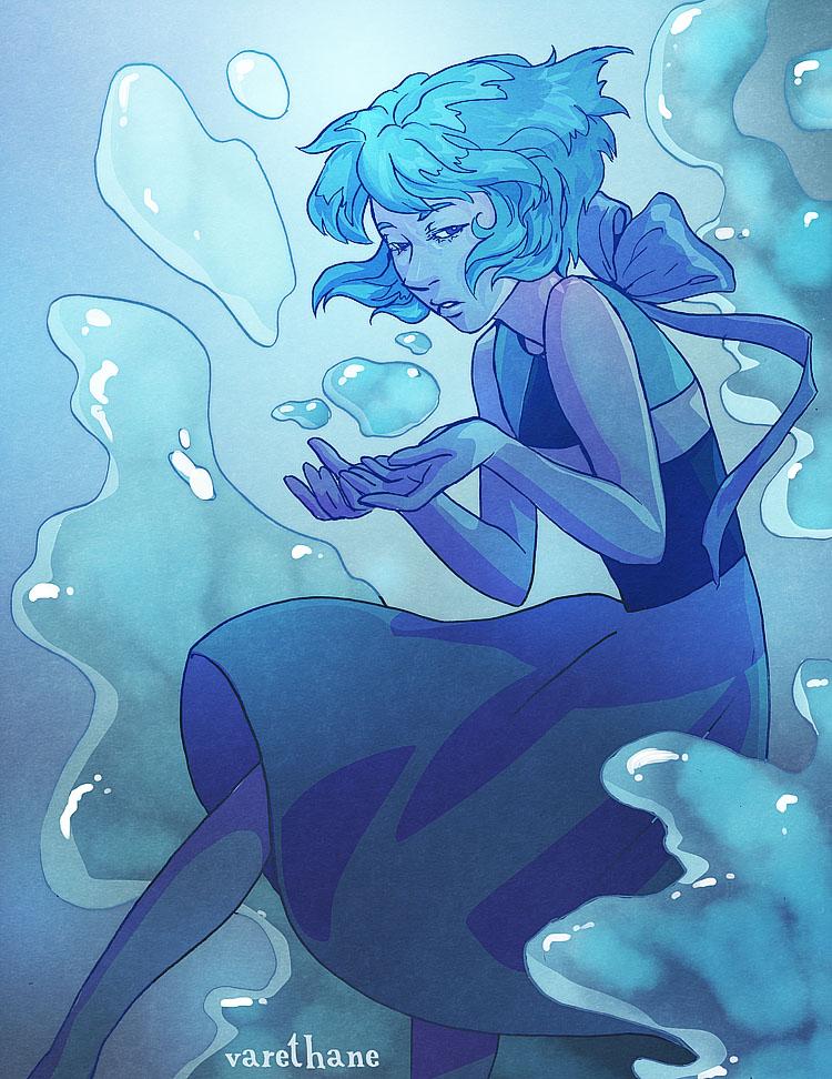 Lazuli by Varethane