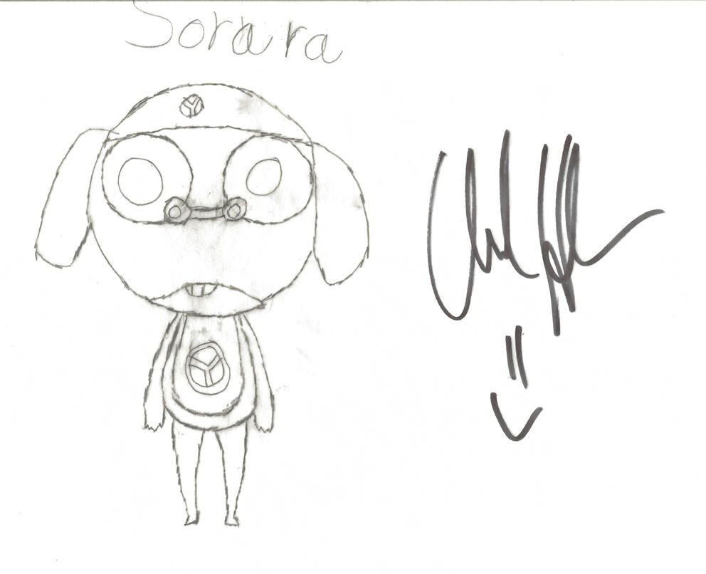 Sorara by Animefreak106