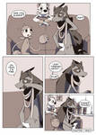 Shadow of a Light: Chapter 7 Page 24