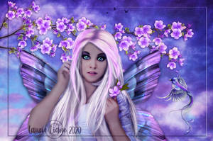 Fairy 1 by LaurieLiane2020
