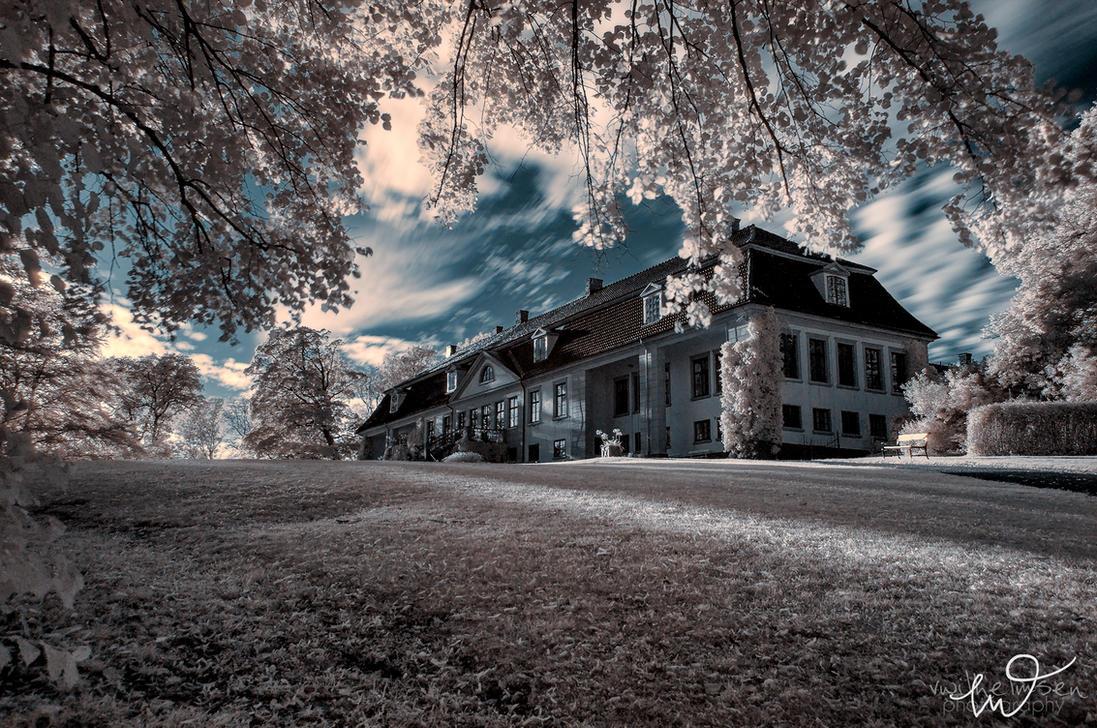 Bogstad by Elenihrivesse
