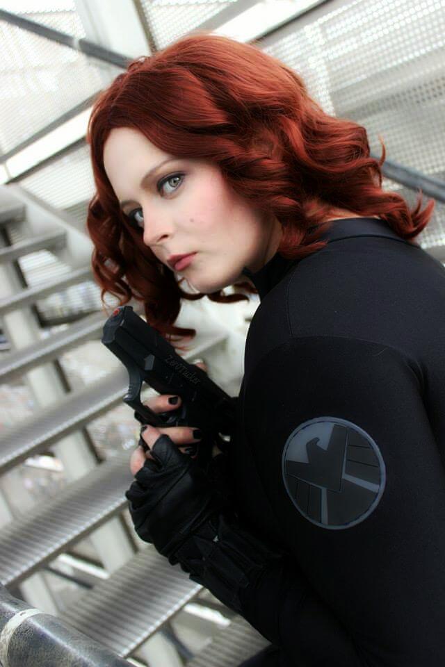Solo Agent by kissmekickme666