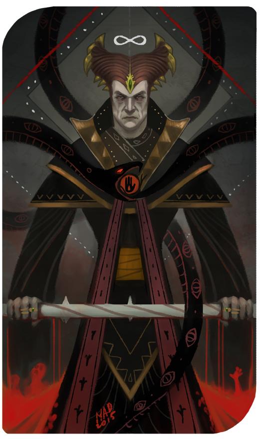 commission__julianus_vespasian_by_demonl