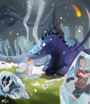 Dragon Picnic