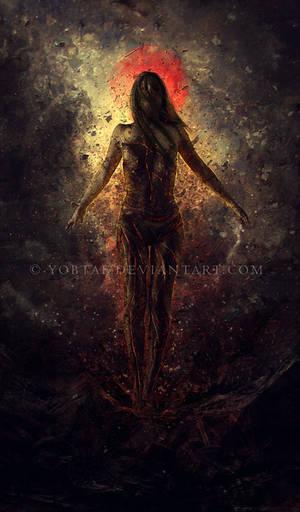 Venus by Yobtaf