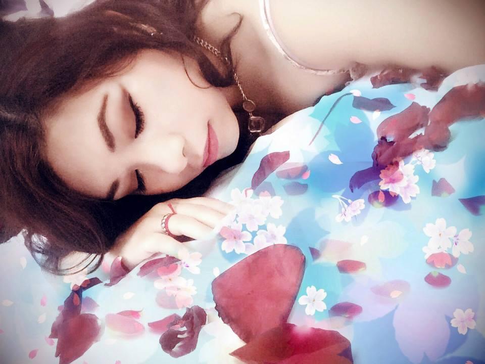 Dream my love