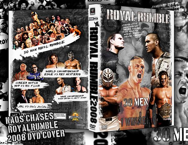WWE Royal Rumble 2014 - Resultados/Highlights En Español