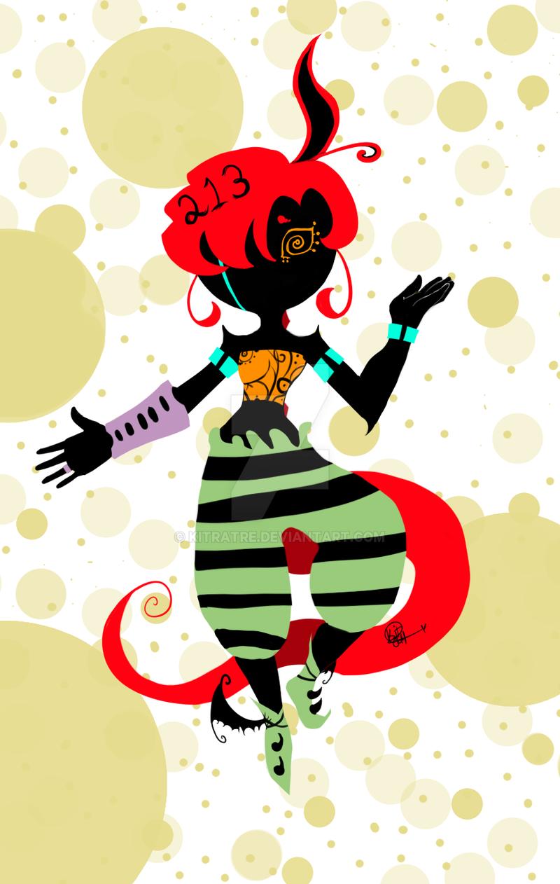 Kitratre's Profile Picture