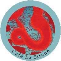 logo by desmes