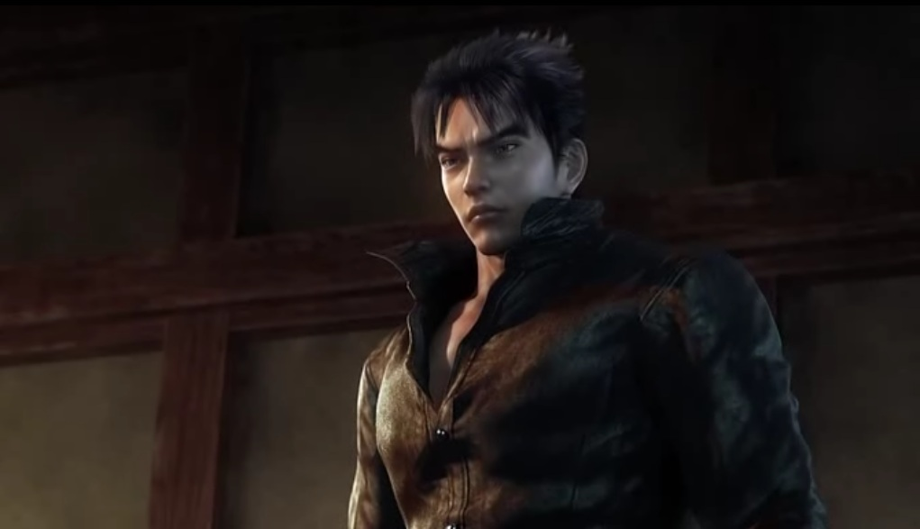 Tekken Blood Vengeance Screenshot Captura By Ai Hanabira On