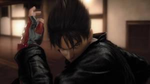 Tekken Blood Vengeance Screenshot / Captura