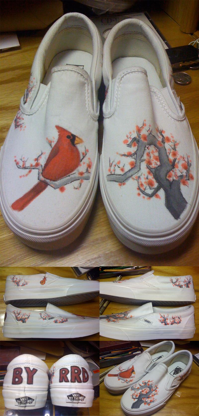 Cheap Vans Shoes Nyc
