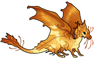 goldie by peregyr