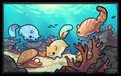 reef adventures