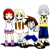 Childhood KH by SparkzofHope