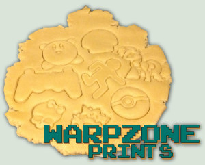 WarpzonePrints's Profile Picture
