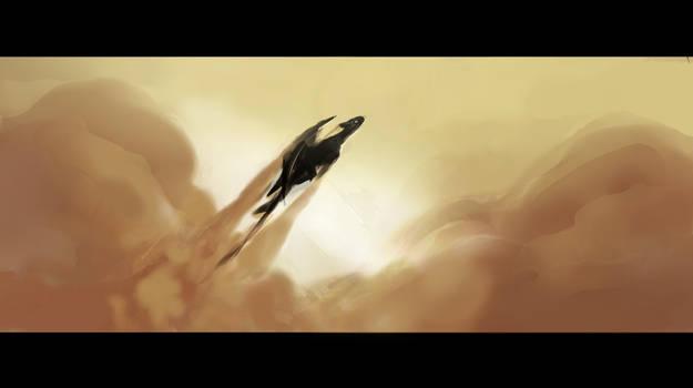 Toothless - Freedom