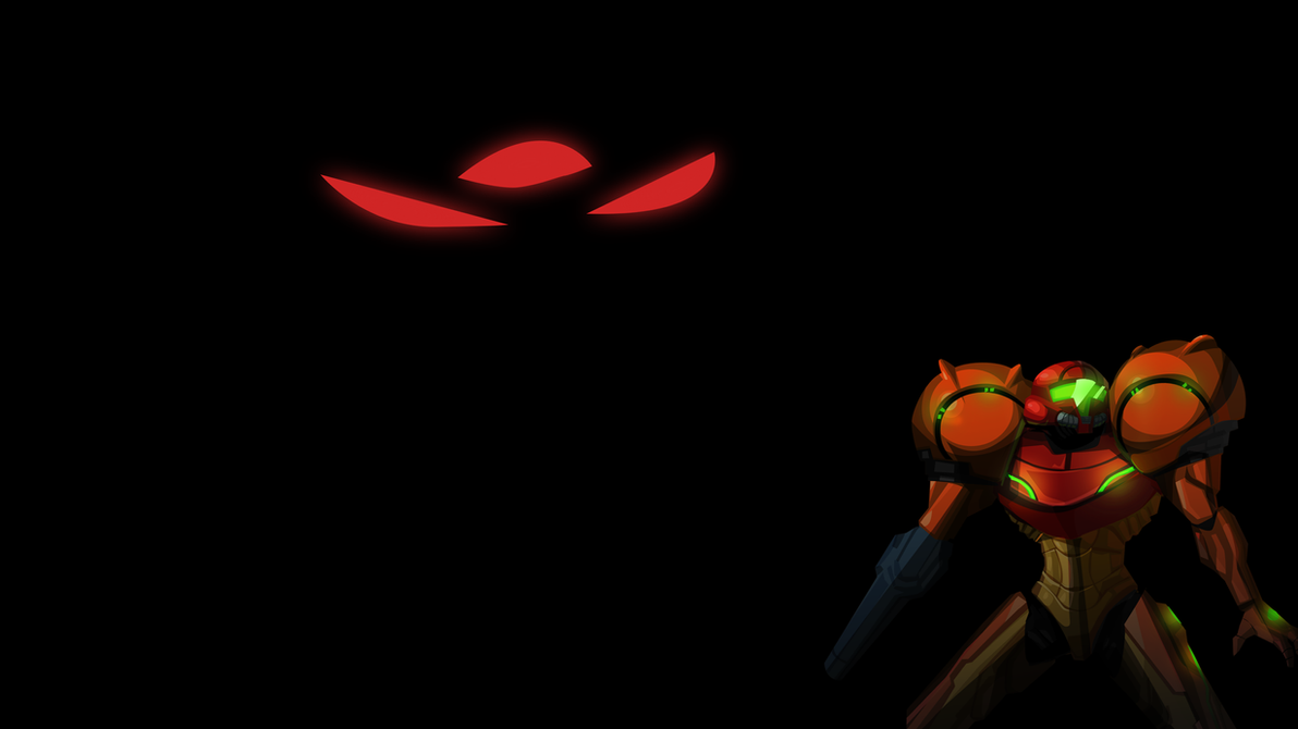 Super Metroid Wallpaper By Morganagod