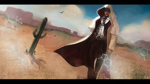 Old West Assassin's Creed