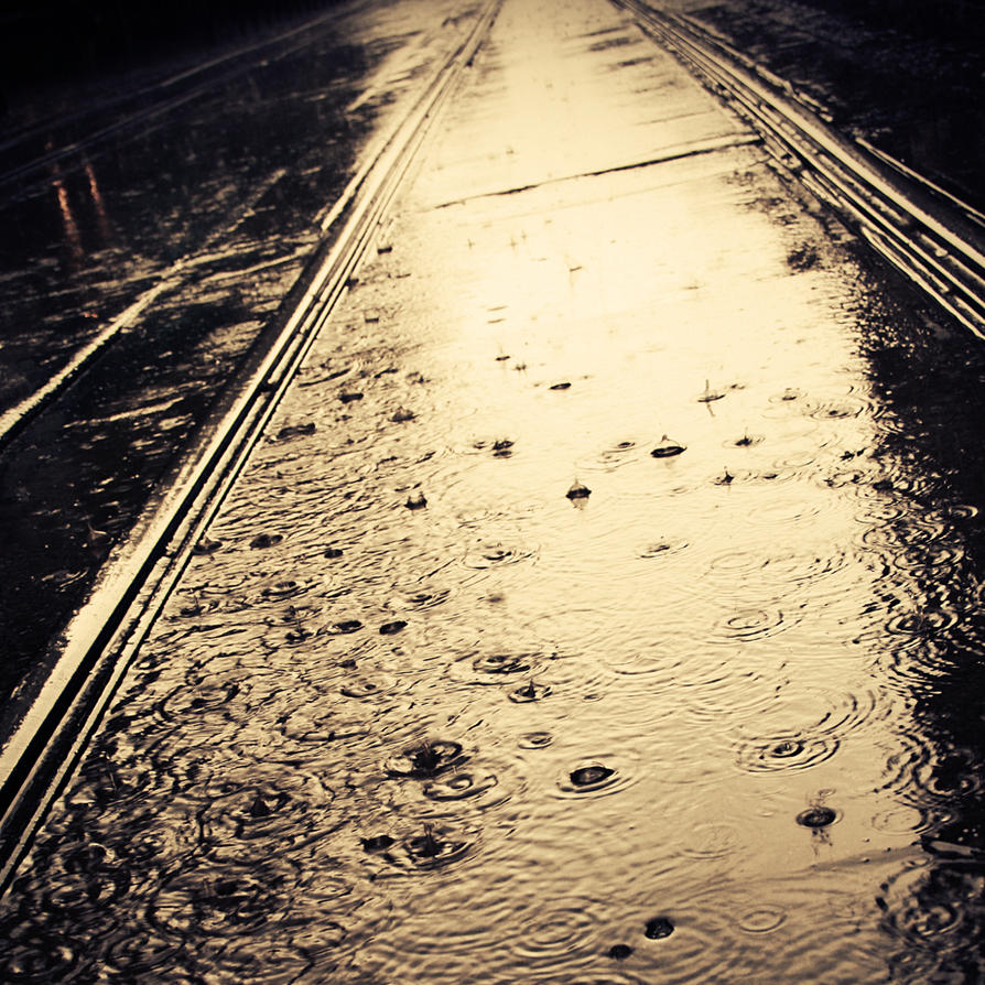 rain rain rain by koksuel