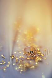 gold by koksuel