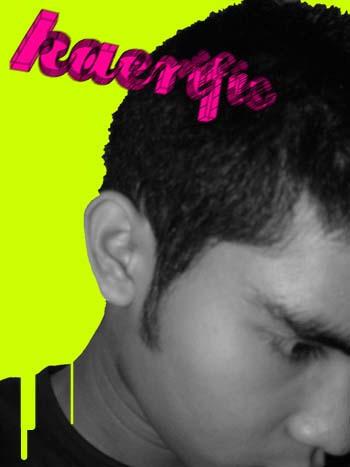 kaerific's Profile Picture