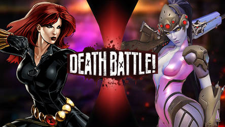 Next time on Death Battle! by greenman254