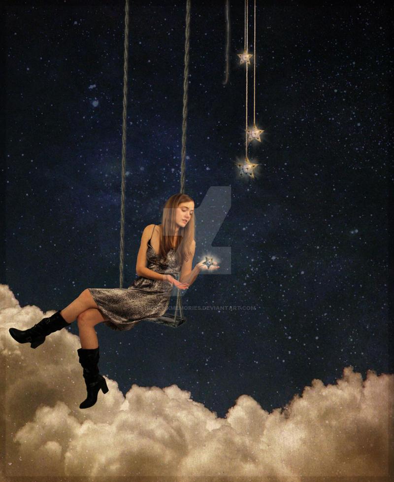 catch a falling star by hiddenxmemories