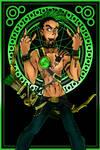 Total Drama Zodiac Sagittarius