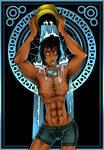 Total Drama Zodiac Aquarius