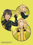 Yellow Rangers