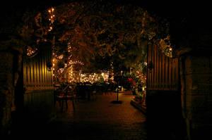 NoL - Inside a Restaurant by RSMRonda