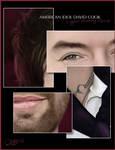 AI David Cook - Close Up